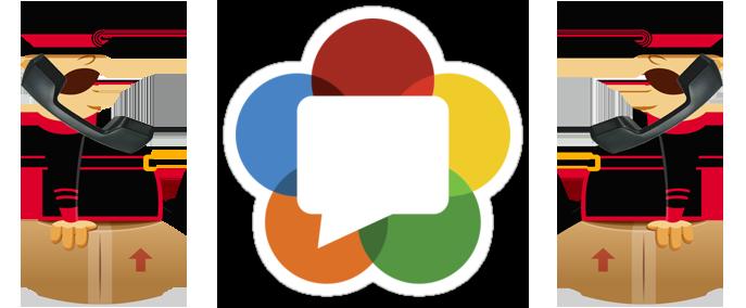 Multi-User Video Conference with WebRTC – Raony Guimaraes